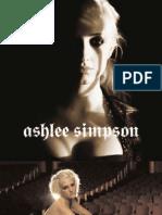 [Digital Booklet] Ashlee Simpson- i Am Me
