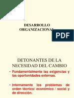 DESARROLLO-ORGANIZACIONAL