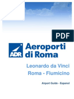 Aeropuerto Fiumino