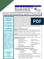 Boletin Epidemiologico Red de Salud Tupac Amaru - Junio 2 005