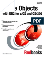 Large Objects With DB2 zOS and OS390