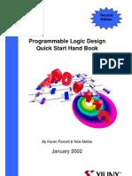 VHDL Beginners Book