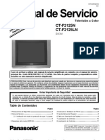 CT-F2125