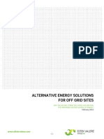 alternativeenergysolutionsforoffgridsitesevwhitepaperv1-0-100226034908-phpapp02