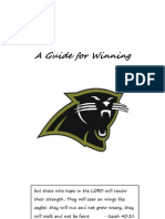 A Guide for Winning 01.13