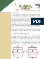 Kannada With Plans