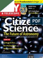 Sky &Amp; Telescope 2011-11 W&Amp;A