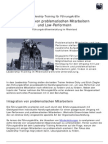 Leadership-Training im Rheinland