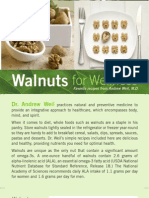 Walnuts for Welness