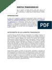 ALIMENTOS TRANSGENICOS-chiñas