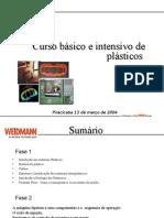Curso de Plastico