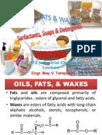 Oils Soaps 8-9-11