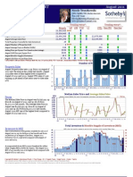 Carmel Highlands Homes Market Action Report for Real Estate Sales August 2011