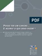 POSSO_TER_UM_CANCRO