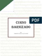 BARNIZADO