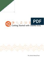 Ubuntu Manual Pt BR