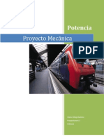 Proyecto Mecanica Primer Parcial