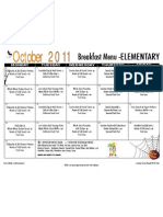 Elem Breakfast Menu Oct 11_0