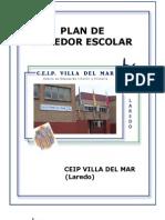 PROYECTO COMEDOR 2011-2012