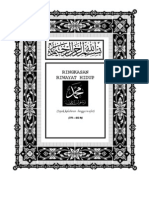 Ringkasan Riwayat Hidup Muhammad Saw Rev