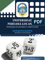 Sistemas de Matrices