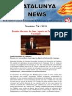 Newsletter n6 FR