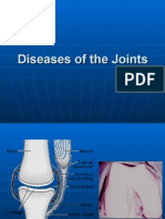 Diseases of the Joints