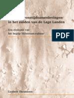 Theunissen - Midden-Bronstijdsamenlevingen in Het Zuiden Van de Lage Landen