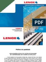lenox_catalogo_tecnico