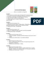 Estructura de Las Clases