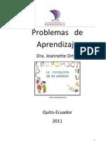 Taller 3 Problemas de Aprendizaje