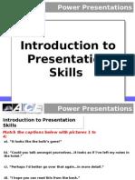 Session 1 - Intro