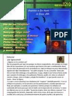 Revista Digital N°10 - Octubre de 2011