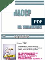 Presentacion haccp