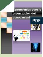 Herramientas para la organización del conocimiento FINAL VERSION