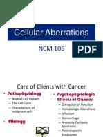 Cellular Aberrations