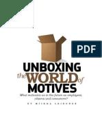 0 0 the World of Motives
