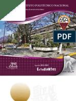 ESCA Agenda Alumnos
