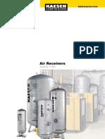 Air Reciever