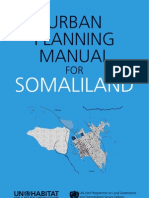 44387927 Urban Planning Manual for Somaliland