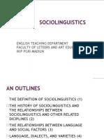 Sosiolinguistics Ros - Copy