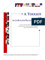 Archdiocese of Chicago Office for Racial Justice - Toolkit for Anti-Racism Prayer Services