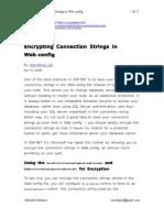En Crypt Config File