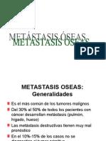 17-10 Clase Metástasis