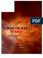 Chocolate For All - Chapter 1
