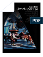 Sketch Book Pro