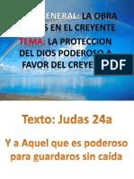 Sermon 31 de Dic 2010