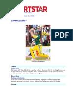 Sport Star 20102006