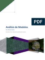 Análisis Modelos