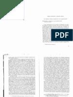 Durkheim y Mauss - De Ciertas Formas Primitivas de Clasificacion
